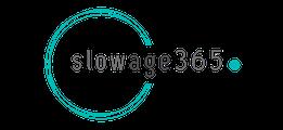 SLOWAGE365 Logo