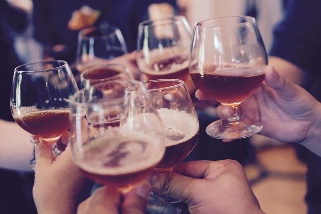 bez alkohola
