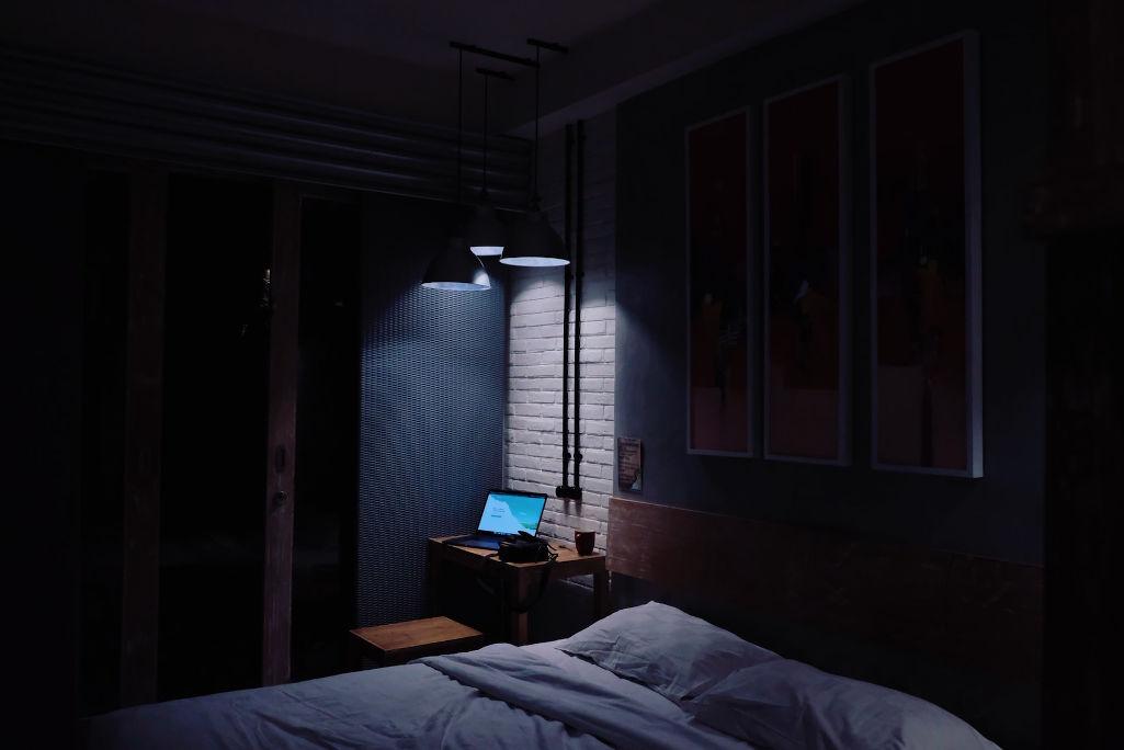 plavo svjetlo