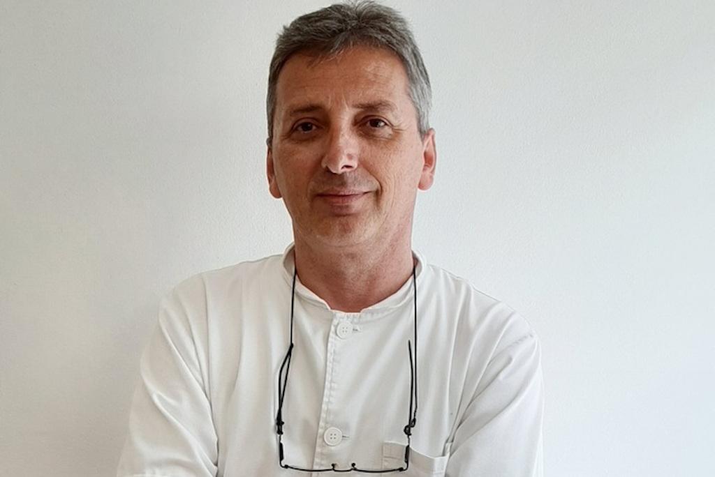 Dr. Jadran Matutinović